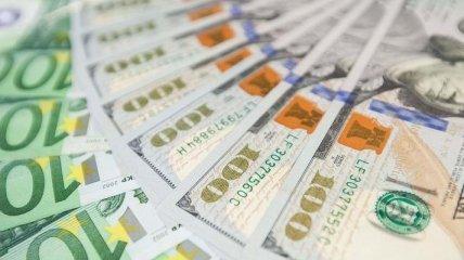 ЕБА спрогнозировал курс доллара на 2020 год