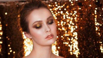 Новогодний макияж 2020: основные тренды праздничного мейк-апа (Фото)