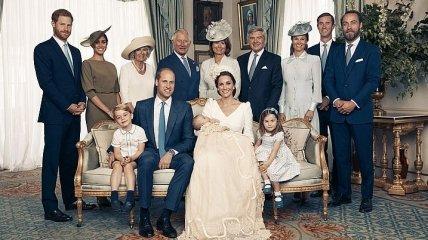 Британцы определились с выбором своего любимого члена королевской семьи