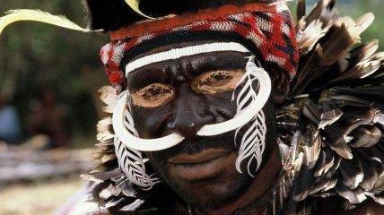 Шокирующие традиции и обычаи папуасов, которые поймет далеко не каждый (Фото)