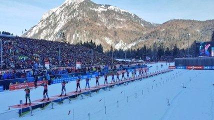 Определилось место проведения чемпионата мира по летнему биатлону