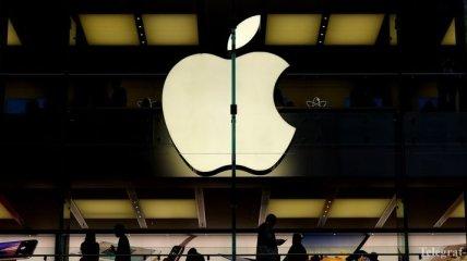 Apple приобрела автомобильные доменные имена