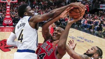 Баззер-битер Дончича - среди лучших моментов 4 января в НБА (Видео)