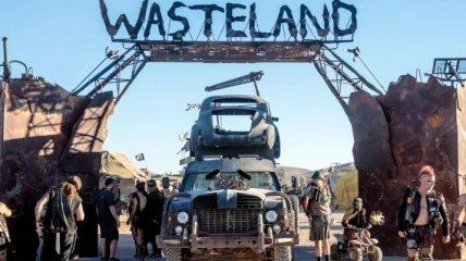 """Wasteland Weekend 2018: Как фаны """"Безумного Макса"""" отжигали в Мохаве (Фото)"""
