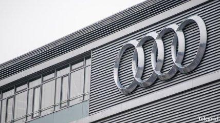 Audi сократит расходы для создания электромобилей