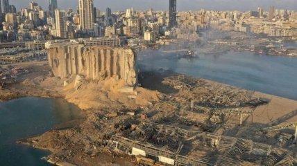 На всякий случай: на Кипре ликвидировали тонны изъятой взрывчатки после взрыва в Бейруте