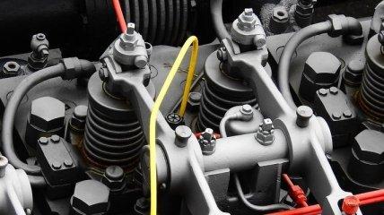 Найден способ спасения дизельных двигателей
