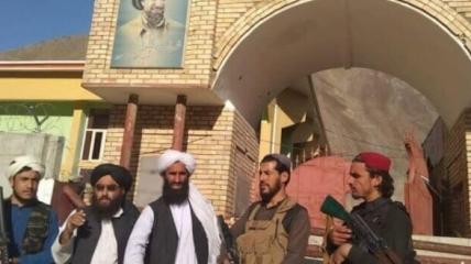 Талибы захватили Панджшер
