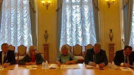 Украина призвала ОБСЕ к расследованию шпионского скандала на Донбассе