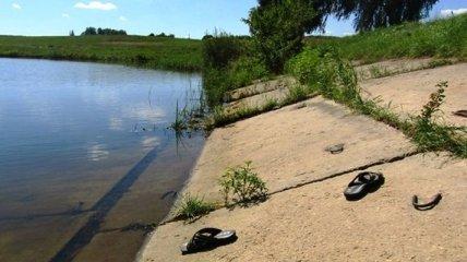На Житомирщине утонули двое детей
