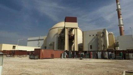 Возле атомной электростанции в Иране произошло землетрясение