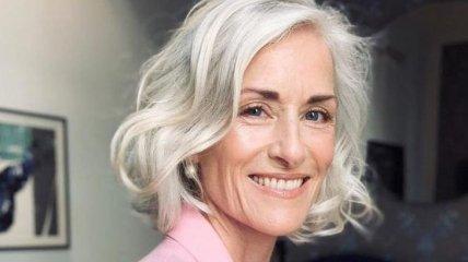 Прически 2020: стильные стрижки на короткие волосы для женщин за 50 (Фото)