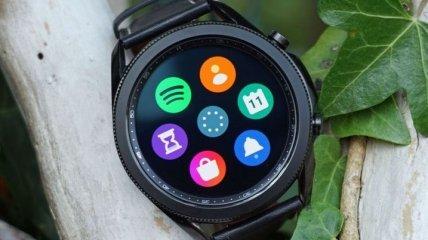 Без зайвого шуму: компанія Samsung представила нову версію Galaxy Watch 3
