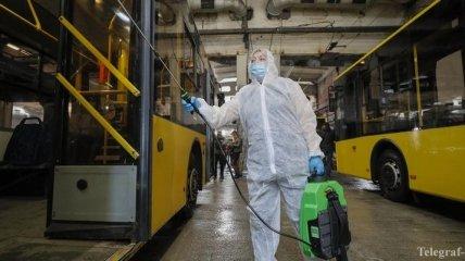 Коронавирус: МИД призывает украинцев не выезжать из страны