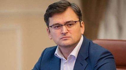 Розворот України в бік Китаю: американські журналісти зажадали від Кулеби пояснень