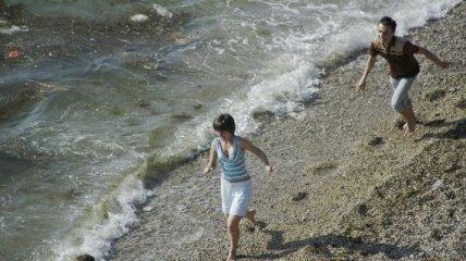 Севастопольским пляжам разрешено принимать отдыхающих