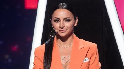 """Ілона Гвоздьова відвідала """"Танці"""" в якості глядача"""