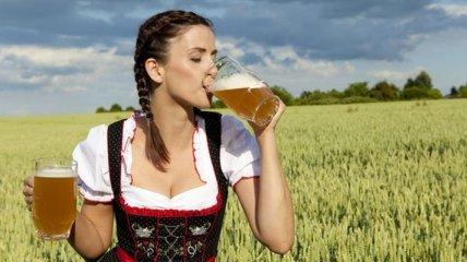 От каких спиртных напитков на утро не болит голова