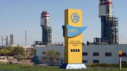 Одесский припортовый завод в очередной раз попытаются продать