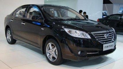 В 2014 году Lifan представит 3 новых модели