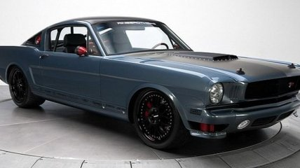 Ford Mustang от Ring Brothers поражает своей ценой