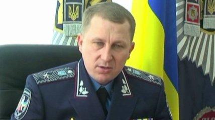 """Аброськин: Задержан ГАИшник-информатор """"ДНР"""""""