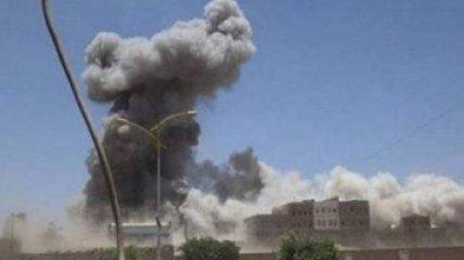 Нарушение перемирия: во время артудара в Йемене погибло два человека