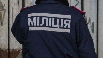 Милиция обнаружила цех, где подделывали одежду известных брендов