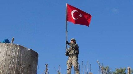 """Эрдоган: """"Оливковая ветвь"""" близка к завершению"""