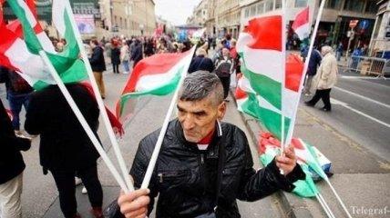 Языковой вопрос: венгры Закарпатья отрицают договоренность с минобразования