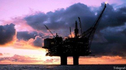 Нефть дорожает из-за Ближнего Востока