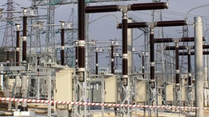 Экспорт украинской электроэнергии