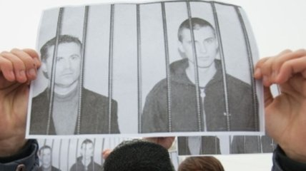Сегодня рассмотрят кассационную жалобу Павличенко