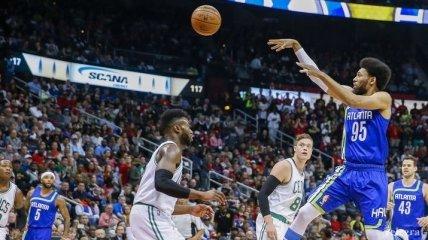 В НБА высказались по поводу допинга в баскетболе