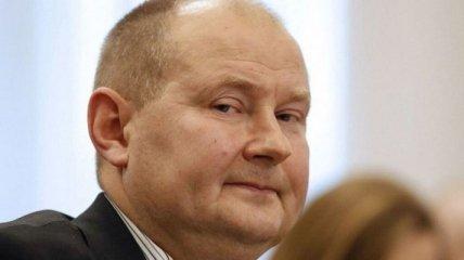 К вывозу Чауса в Молдову и похищению там причастны все украинские спецслужбы, - адвокат