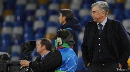 Участник плей-офф Лиги чемпионов уволил тренера