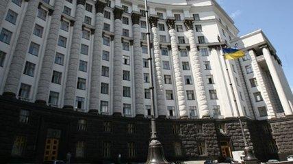 В Кабмине обсудили проблемы на Донбассе