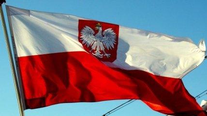 В Польше предупреждают о резком снижении температуры
