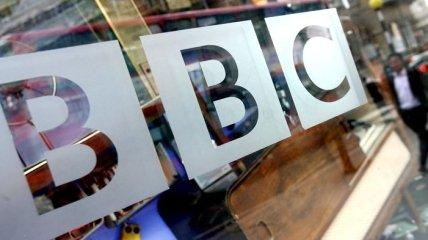 "Компания ""Би-би-си"" обвинила бизнесмена в использовании ее бренда"