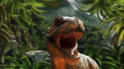 """Динозавры могли дышать """"по-птичьи"""" и намного эффективнее нас"""