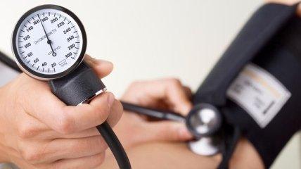 Медики рекомендуют снижать даже нормальное артериальное давление