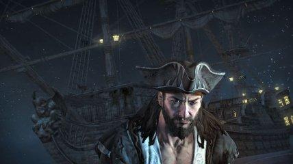 Пираты - гроза морей и океанов (Фото)