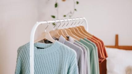 Осенний гардероб для девушек plus size