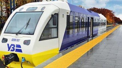 Еще 6 поездов: УЗ начала продавать билеты в западные области