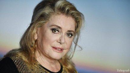 В тяжелом состоянии: любимая всеми французская актриса оказалась в больнице