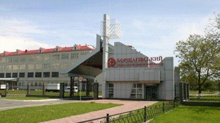 Борщаговский химико-фармацевтический завод выставлен на продажу, возможный покупатель - Horizon Capital