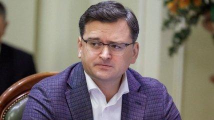 Глава МИД Украины сообщил о приоритетах Зеленского во внешней политике