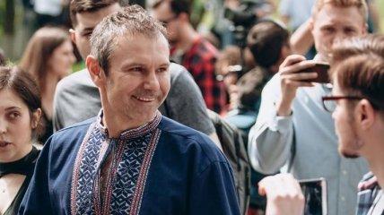 """Партия """"Голос"""" подала документы в ЦИК для участия в выборах"""