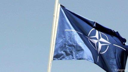 Солох: Сотрудничество с НАТО не исчерпало себя для Украины