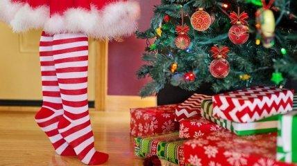 Интересные факты о Рождестве и Новом году, которые могут вас удивить